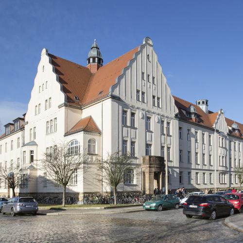 Berufsfachschule Leipzig