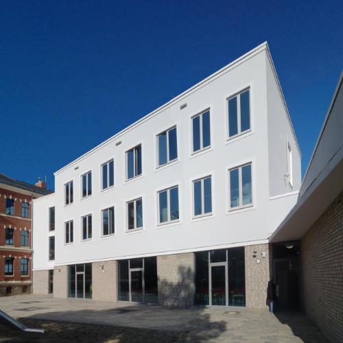 Schule am Auensee