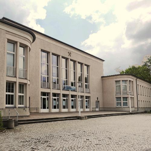 Kulturhaus Böhlen