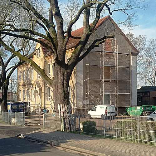 Grundschule Stahmeln